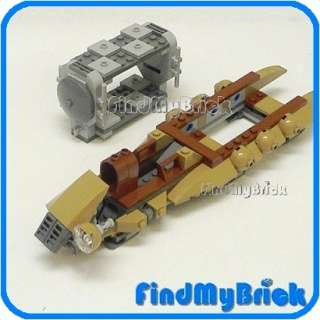 Lego Star Wars Naboo Battle Droid Carrier from 7929 NEW