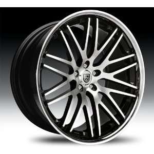 Lexani CVX44 20x8.5 20x10 Infiniti Nissan Lexus Ford Wheels Rims