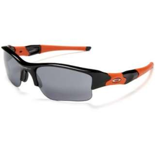 Oakley Mens Flak Jacket San Francisco Giants Sunglasses   designer