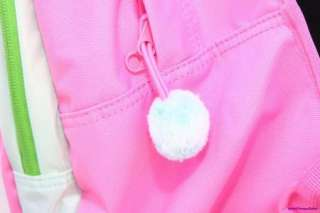 NIKE KIDS LACY Girls Pink Max Air Backpack NWT