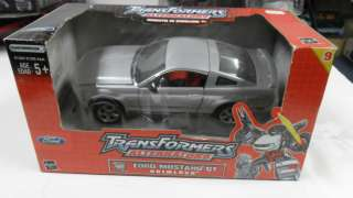 TRANSFORMERS ALTERNATORS DODGE RAM SRT 10 OPTIMUS PRIME NEW