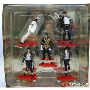 michael jackson classical dance special edition hand to do doll