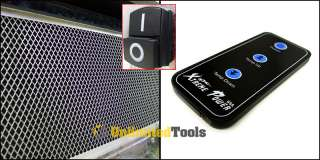Electric Quartz Infrared Heater 5600BTU Cover 1000 SQ FT Home/Business
