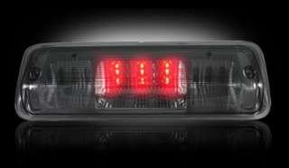 FORD EXPLORER SPORT TRAC RECON LED BRAKE LIGHT SMOKE