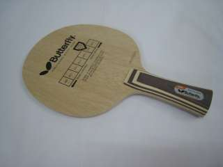 Butterfly Korbel Table Tennis blade (OFF)