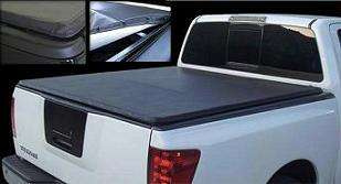 Dure New Tonneau Cover Truck Bed F150 Styleside Flareside 78.0 78.8
