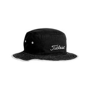 Titleist Bucket Hat   Stone   Large/X Large: Sports & Outdoors