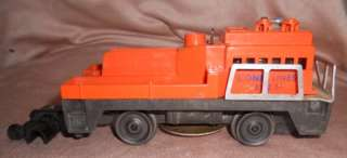 Vintage 1950s Lionel Lines #3927 Track Cleaning Car Train Accessory