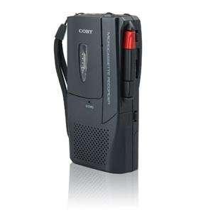 NEW Micro Cassette Recorder (Home & Portable Audio